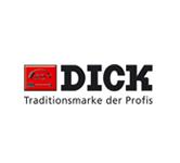 Friedrich Dick