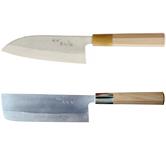 Messer von Shiro Kamo