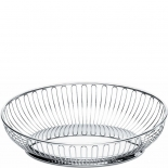 Alessi Brotkorb oval