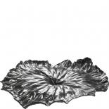 Alessi Tafelaufsatz A Lotus Leaf YHC01