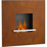Artepuro Ethanol Kamin Fire Flame - Antik