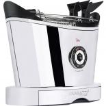 Bugatti Toaster Vola - chrom