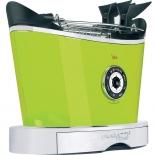 Bugatti Toaster Vola - apfelgrün
