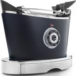 Bugatti Toaster Volo 140 Swarovski - schwarz