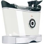 Bugatti Toaster Vola - weiß