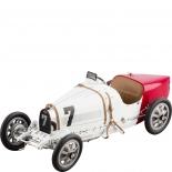 Cmc Modellauto Bugatti  T35, Polen