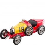 Cmc Modellauto Bugatti  T35, Spanien