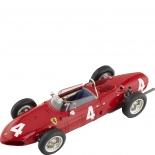 Cmc Modellauto Ferrari 156F1 Sharknose, 1961