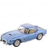 CMC Modellauto Ferrari 250 GT SWB California Spyder - blau