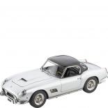 Cmc Modellauto Ferrari 250 GT SWB California Spyder, 1961 - silber