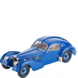 Cmc Modellauto Bugatti Type 57 SC Atlantic, 1938