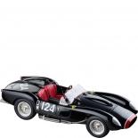 Cmc Modellauto Ferrari Testa Rossa # DM124 - schwarz