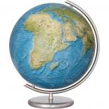 Columbus Duorama Relief Globus