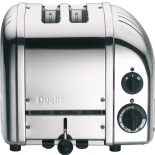 Dualit Toaster Vario New Generation 2-Scheiben
