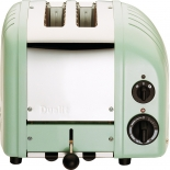 Dualit Toaster Vario New Generation 2-Scheiben - mint grün