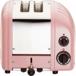 Dualit Toaster Vario New Generation 2-Scheiben - petal pink