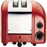 Dualit Toaster Vario New Generation 2-Scheiben - rot