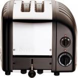Dualit Toaster Vario New Generation 2-Scheiben - schwarz