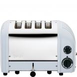 Dualit Toaster Vario New Generation 4-Scheiben - glacier blau