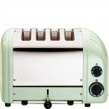 Dualit Toaster Vario New Generation 4-Scheiben - mint grün
