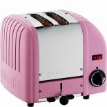 Dualit Toaster Vario 2-Scheiben - pink