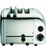 Dualit Toaster Combi 2+1