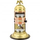 Elektra Espressomaschine Mini Verticale A1