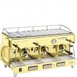 Elektra Espressomaschine Gold Extramaxi