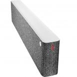 Libratone Lounge Airplay Lautsprecher - grau