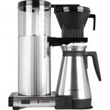 Moccamaster Filter-Kaffeemaschine CDGT 10 - Aluminium poliert