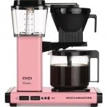 Moccamaster Filter-Kaffeemaschine KBGC 741 - pink