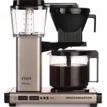 Moccamaster Filter-Kaffeemaschine KBGC 741 - bronze