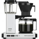 Moccamaster Filter-Kaffeemaschine KBGC 741 - weiß