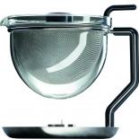 Mono Teekanne classic mit Stövchen 1,5 Liter