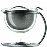 Mono Teekanne filio mit Stövchen 0,6 Liter