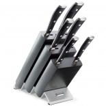 W�sthof Classic Ikon Messerblock mit 6 Messer