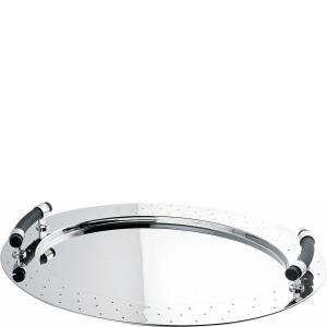 Alessi Servierplatte MG09 - oval