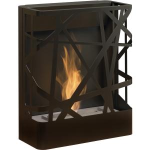 Artepuro Ethanolfeuer takibi tablefire groß - braun