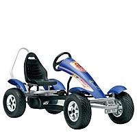 Berg Go-Kart Race GTX-treme BF-3