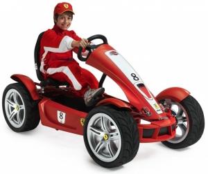 Berg Go-Kart Ferrari FXX Exclusive