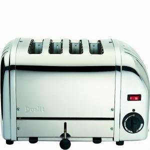 Dualit Toaster Vario 4-Scheiben