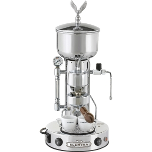Elektra Espressomaschine Microcasa SXC