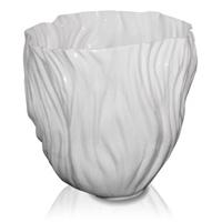 Driade Schale und Vase Adelaide I