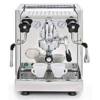 ECM Espressomaschine Technika III poliert