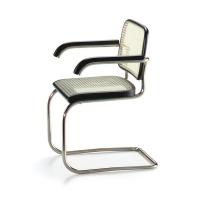 Vitra Miniatur Stuhl B 64 Cesca