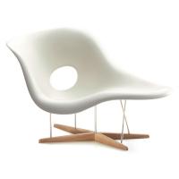 Vitra Miniatur Lounge Stuhl La Chaise
