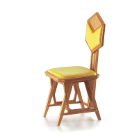 Vitra Miniatur Stuhl Imperial Hotel