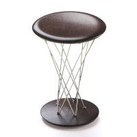 Vitra Miniatur Stuhl Rocking Stool