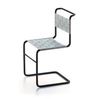 Vitra Miniatur Stuhl W1