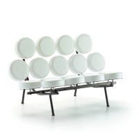Vitra Miniatur Sofa Marshmallow